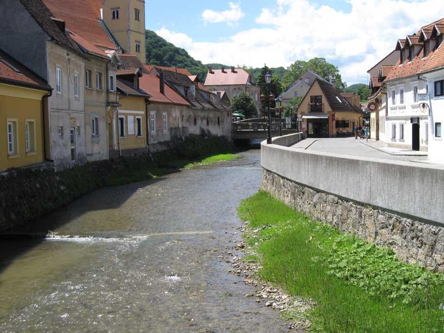 クロアチア,サモボル