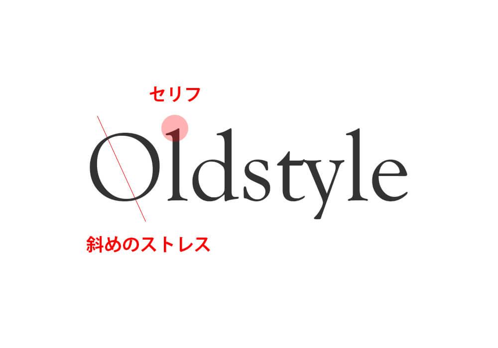 oldstyle