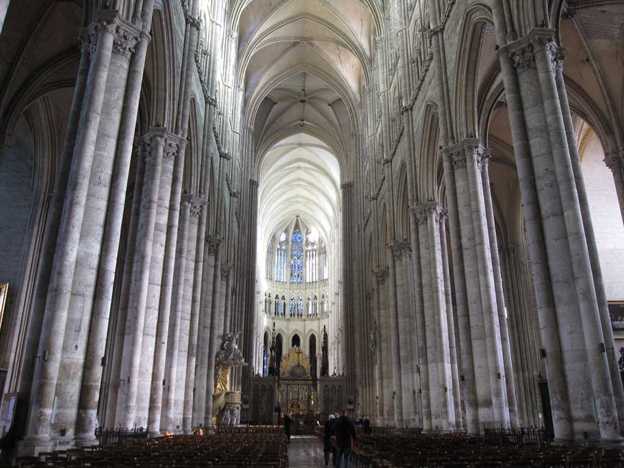 アミアン大聖堂