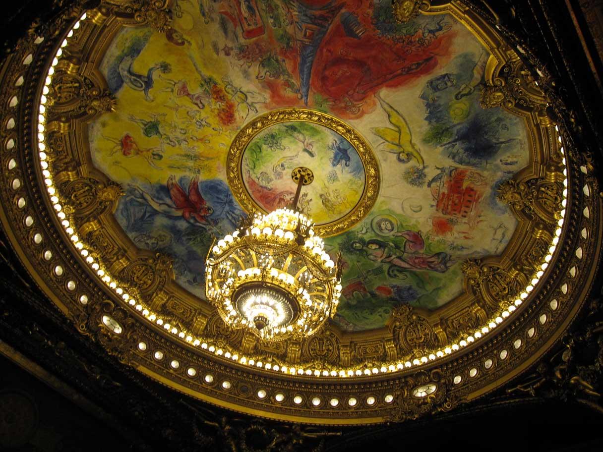 オペラ座,パレ・ガルニエ