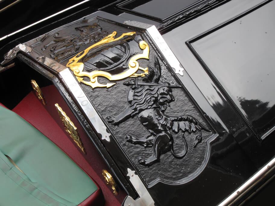 ゴンドラの紋章