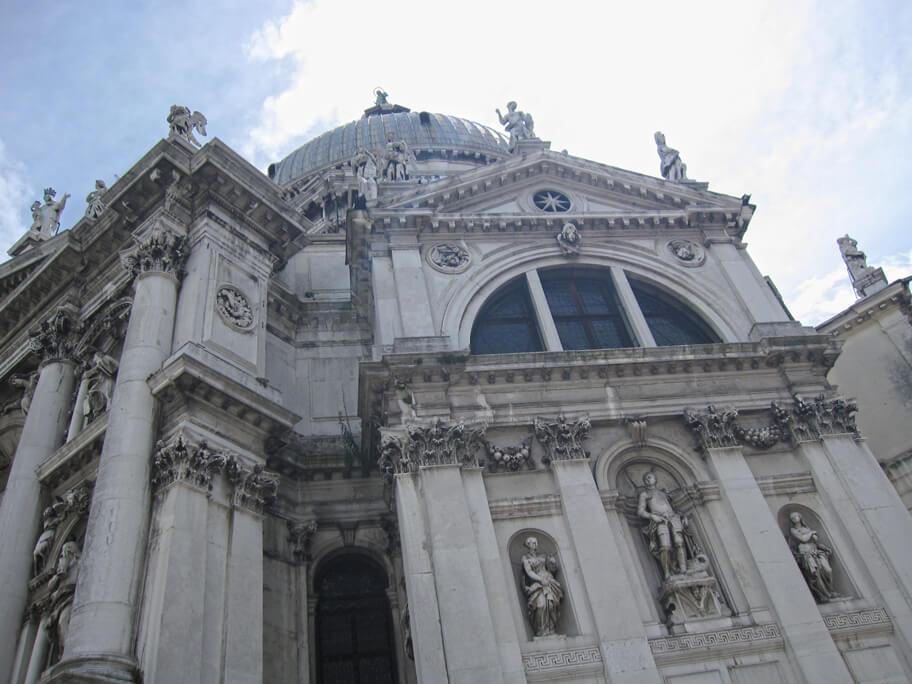 サン・マルコ寺院