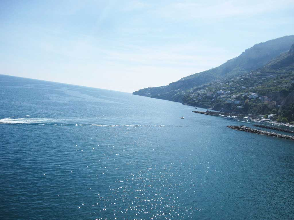 アマルフィ海岸