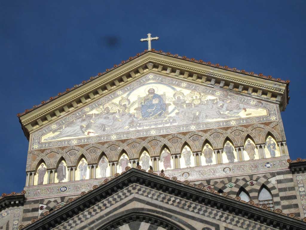 アマルフィ大聖堂,ドゥオーモ