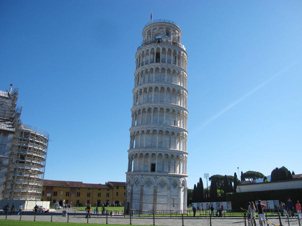 ピサの斜塔の画像 p1_36