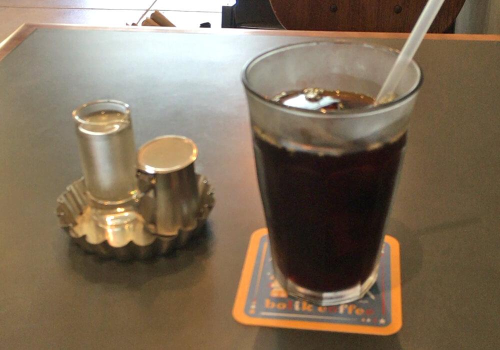 ボリクコーヒー(bolik coffee)