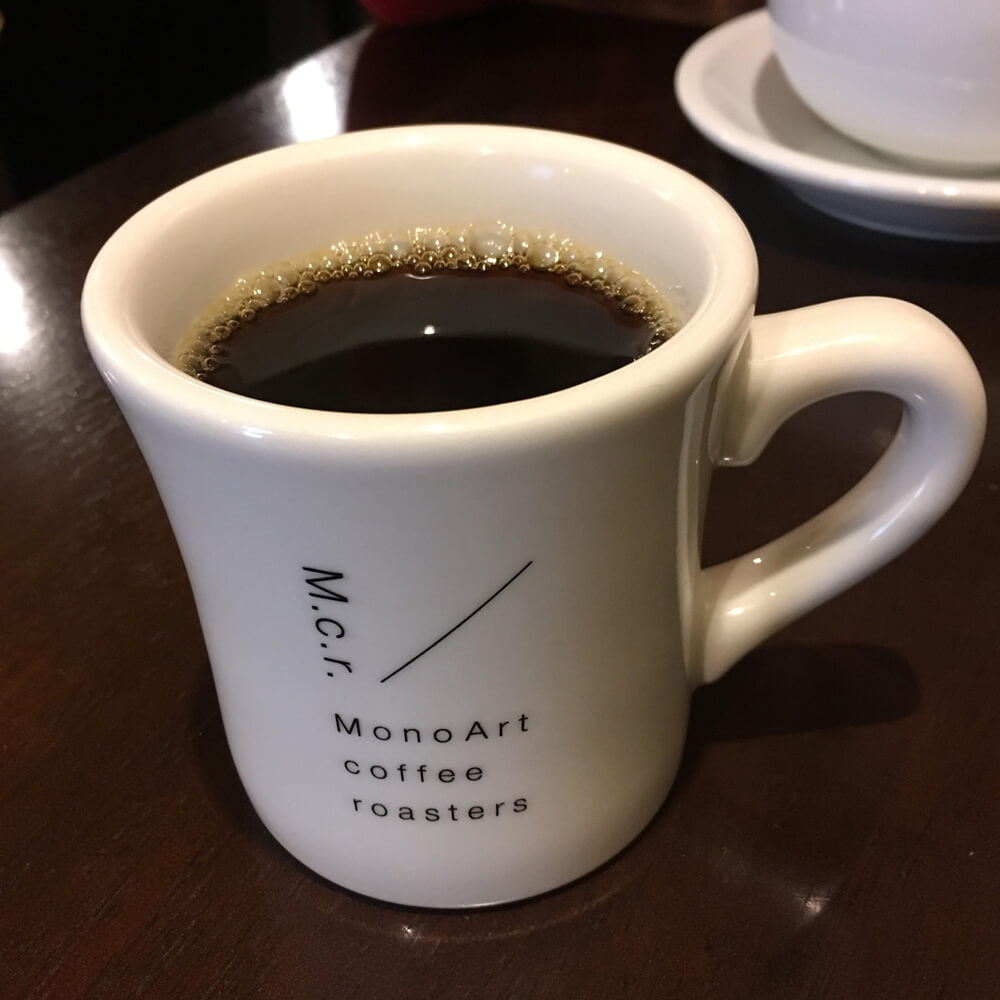 MonoArt coffee roasters