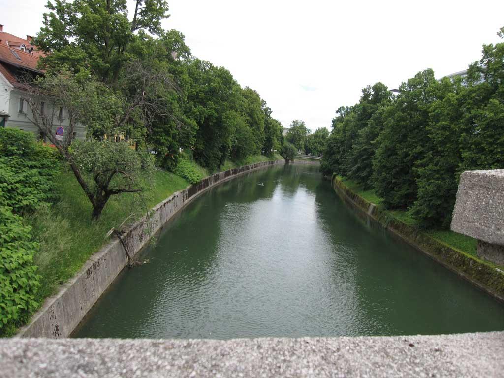リュブリャニツァ川