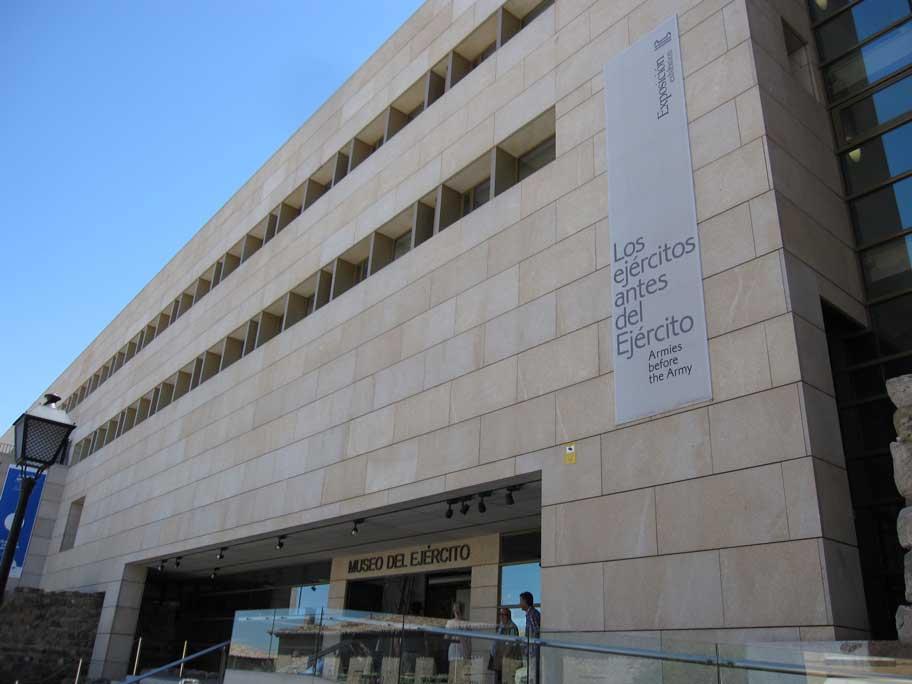 スペイン,トレド,軍事博物館