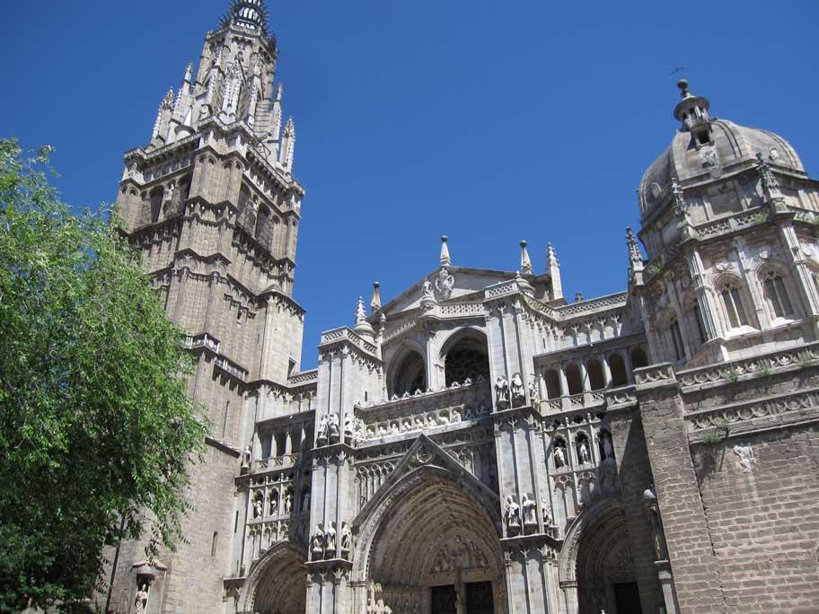 スペイン,トレド,トレド大聖堂(カテドラル)