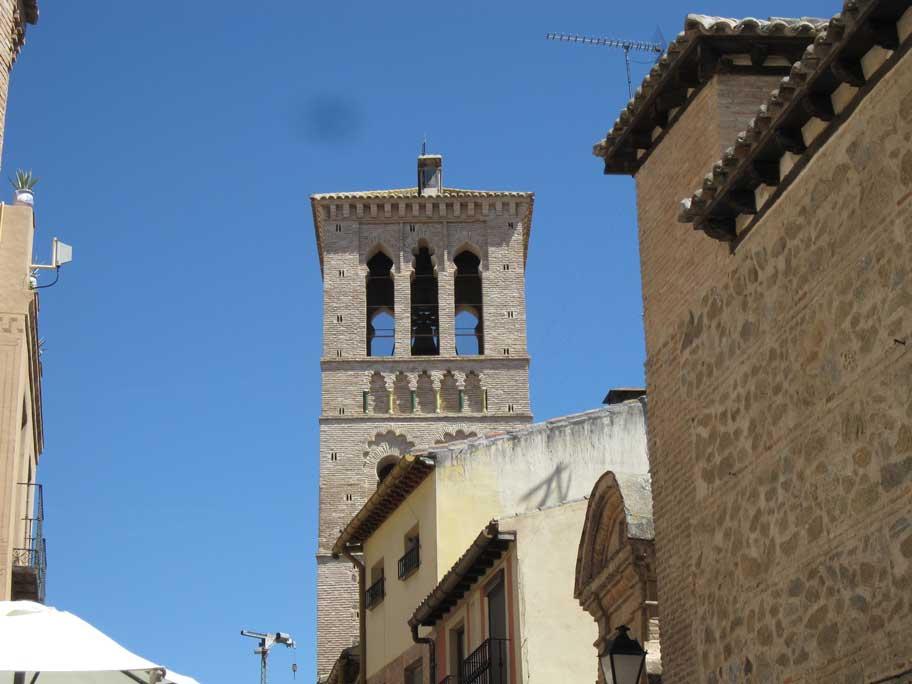 スペイン,トレド,サント・トメ教会