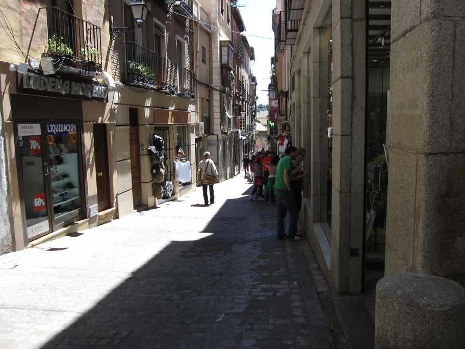 スペイン,トレド