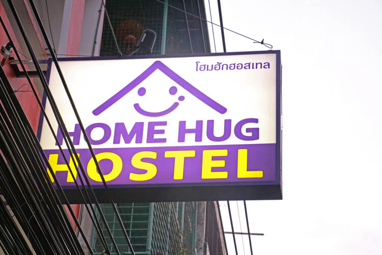 Home Hug Hostel
