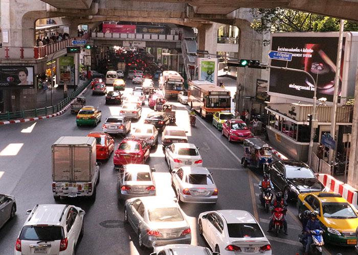 タイ,バンコク