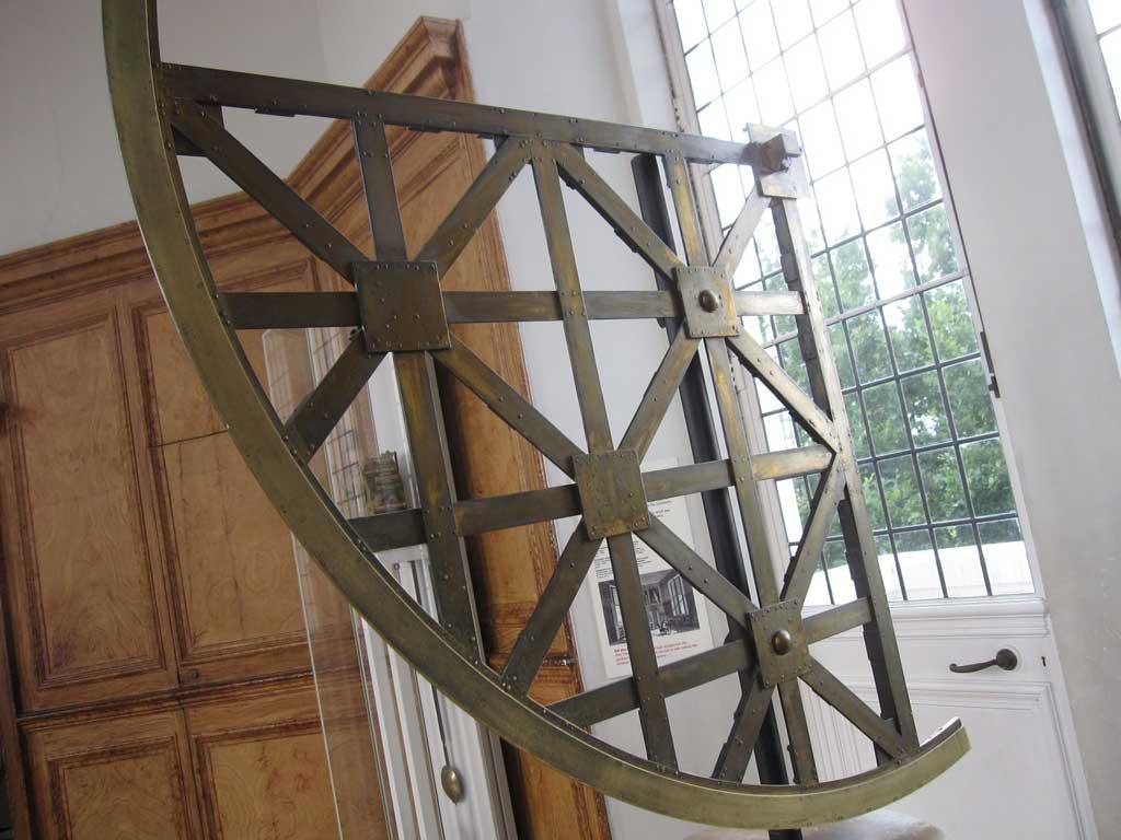 天体観測の道具